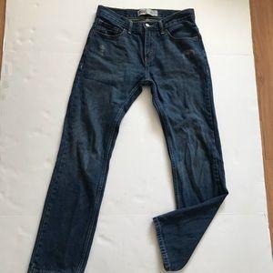 ‼️Levi's Men's Denim 511 Slim Jeans‼️